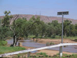 Alice Springs - Todd River