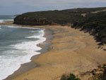 Melbourne-Adelaide - Bells Beach