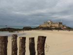 Saint Malo - Fort National