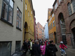 Auf Walking Tour