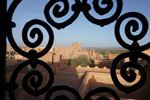 Kasbah Taourirt in Ouarzazate