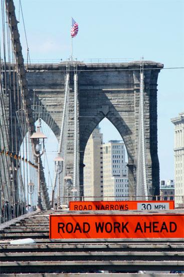 angela harneit bilder new york 6 williamsburg brooklyn bridge. Black Bedroom Furniture Sets. Home Design Ideas