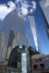 World Trade Center und World Financial Center